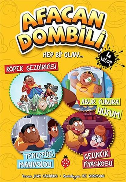 Afacan Dombili 4 Kitap Takım.pdf