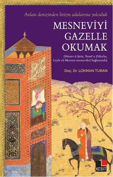 Mesneviyi Gazelle Okumak.pdf