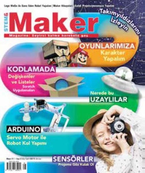 Stem-Maker Magazine Sayı 8.pdf