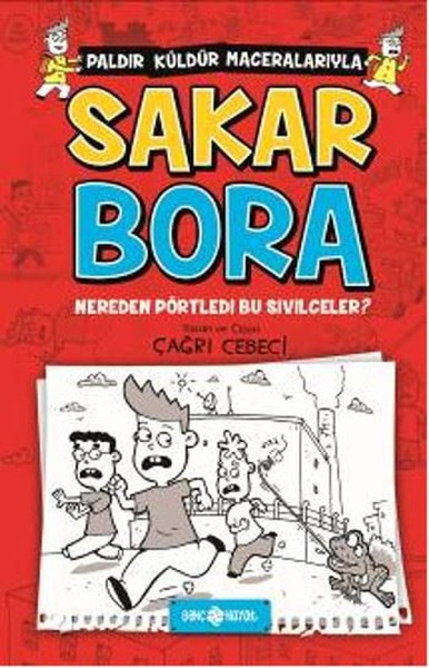 Sakar Bora 1-Nereden Pörtledi Bu Sivilceler?.pdf