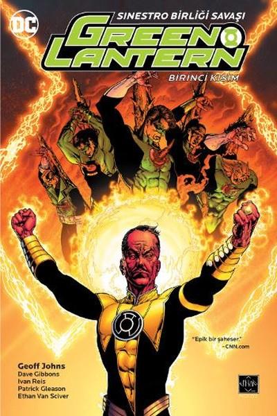 Green Lantern Cilt 6-Sinestro Birliği Savaşı Birinci Kısım.pdf