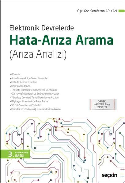 Elektronik Devrelerde Hata-Arıza Arama.pdf