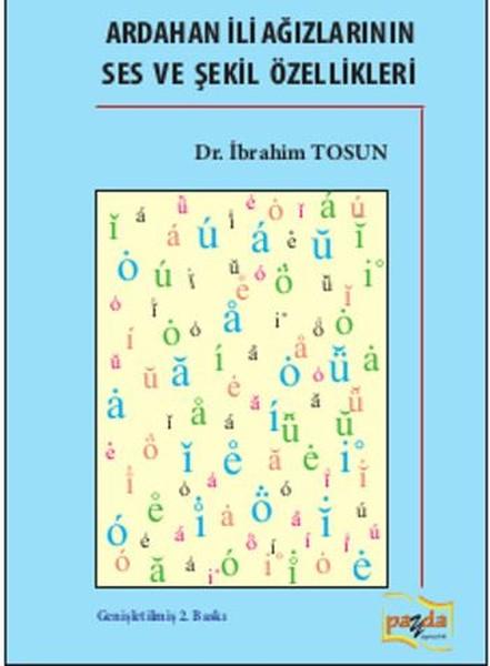 Ardahan İli Ağızlarının Ses ve Şekil Özellikleri.pdf