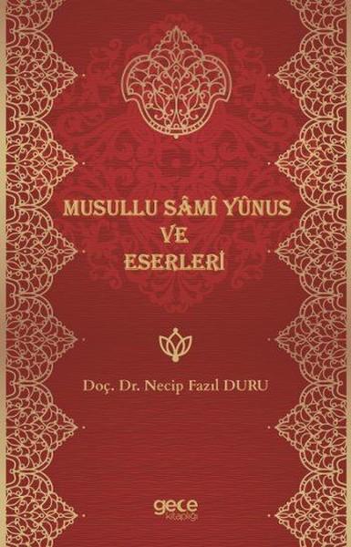Musullu Sami Yunus ve Eserleri.pdf