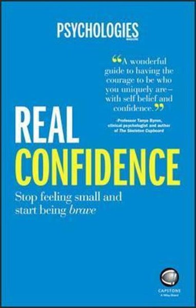 Real Confidence: Stop feeling small and start being brave.pdf