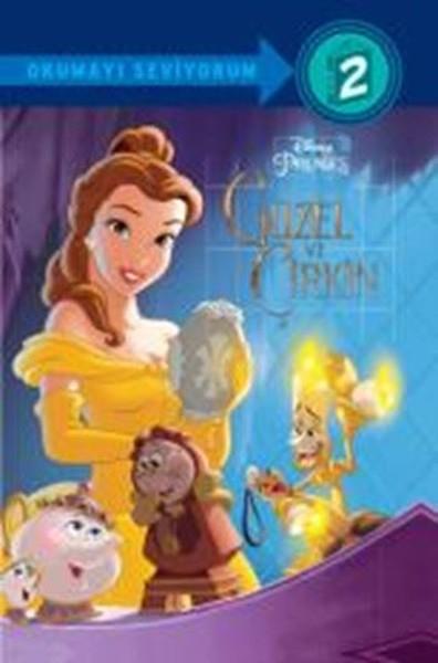 Okumayı Seviyorum 2-Disney Güzel ve Çirkin.pdf