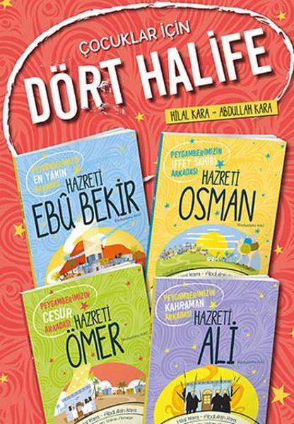 Dört Halife-Çocuklar İçin 4 Kitap.pdf