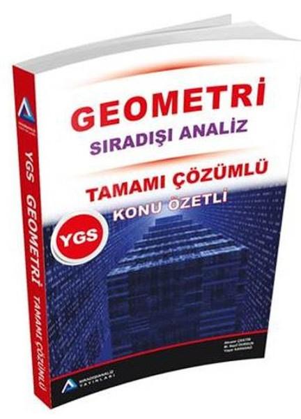 YGS Geometri Konu Özetli Tamamı Çözümlü.pdf