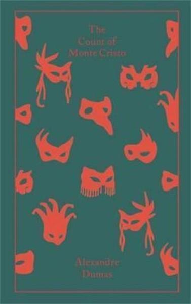 The Count of Monte Cristo (A Penguin Classics Hardcover).pdf