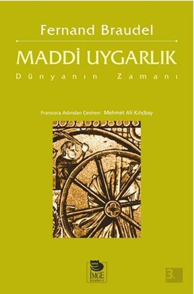 Maddi Uygarlık-Dünyanın Zamanı.pdf