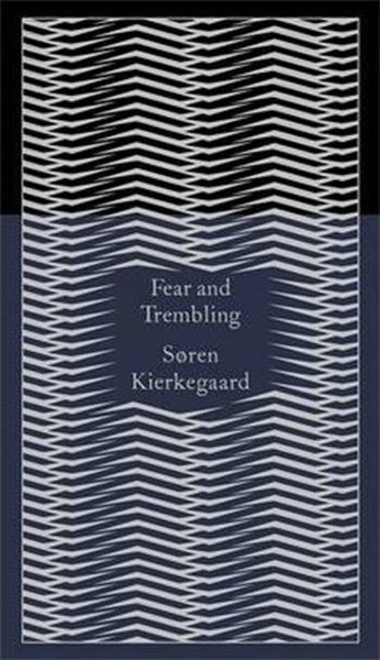 Penguin Classics Fear and Trembling.pdf