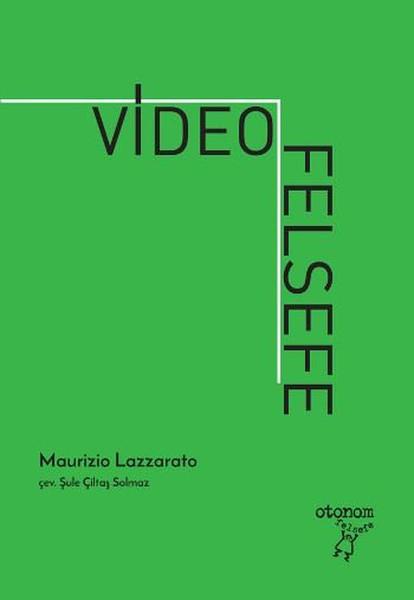 Videofelsefe Maurizio Lazzarato Fiyatı Satın Al Idefix