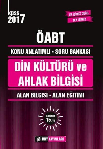 ÖABT Din Kültürü ve Ahlak Bilgisi Konu Anlatımlı Soru Bankası.pdf
