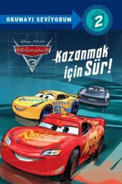 Okumayı Seviyorum Arabalar 3-Kazanmak İçin Sür!.pdf