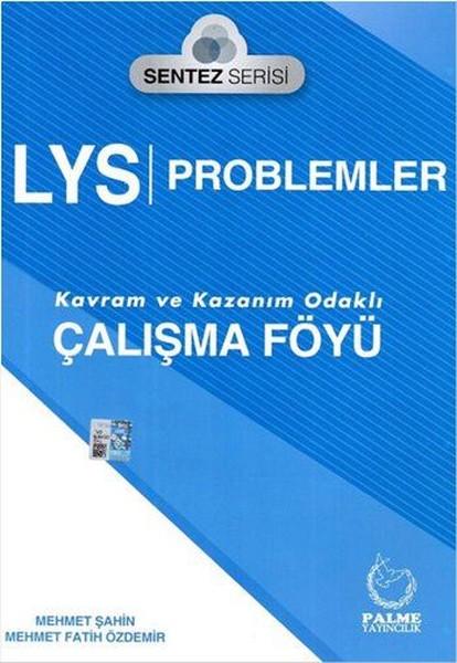 LYS Problemler Çalışma Föyü.pdf