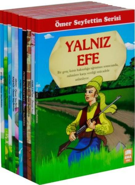 Ömer Seyfettin Okuma Serisi 10 Kitap Takım.pdf