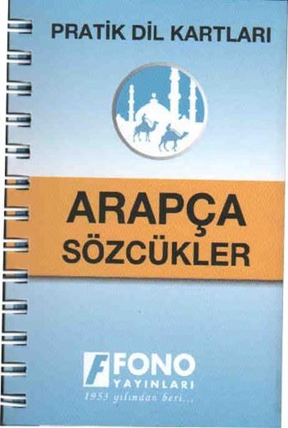 Pratik Dil Kartları Arapça Sözcükler.pdf