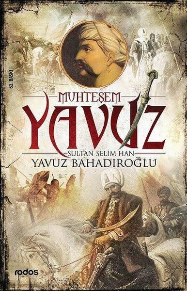 Muhteşem Yavuz Sultan Selim Han.pdf