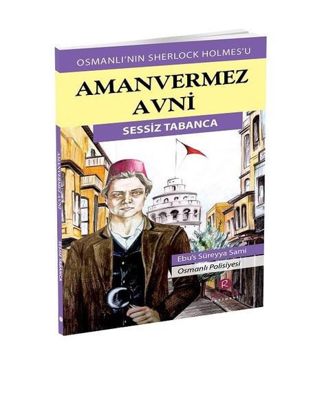 Amanvermez Avni: Sessiz Tabanca.pdf
