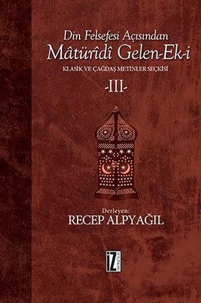 Din Felsefesi Açısından Matüridi Gelen Ek-i 3.pdf