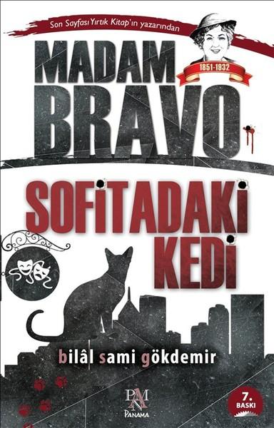Madam Bravo: Sofitadaki Kedi.pdf