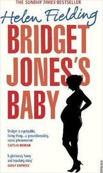 Jones online bridget baby Bridget Jones's