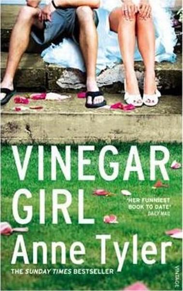 Vinegar Girl: The Taming of the Shrew Retold (Hogarth Shakespeare).pdf
