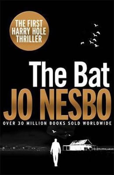The Bat: Harry Hole 1 (20th Anniversary Edition).pdf