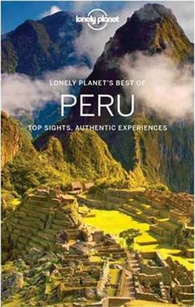 Lonely Planet Best of Peru (Travel Guide).pdf