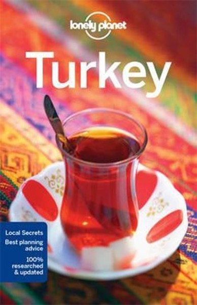 Lonely Planet Turkey (Travel Guide).pdf