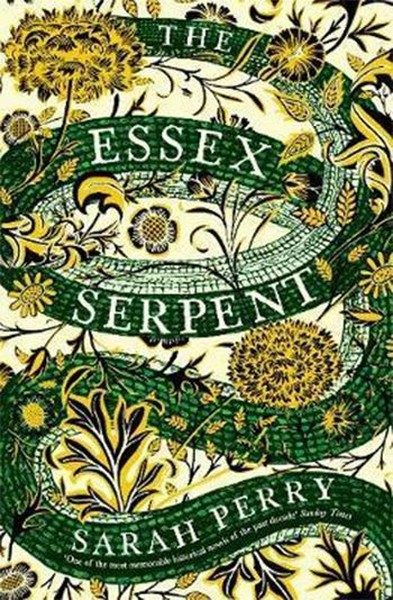 The Essex Serpent: The number one bestseller and British Book Awards Book of the Year.pdf