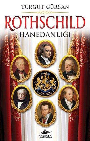 Rothschild Hanedanlığı.pdf