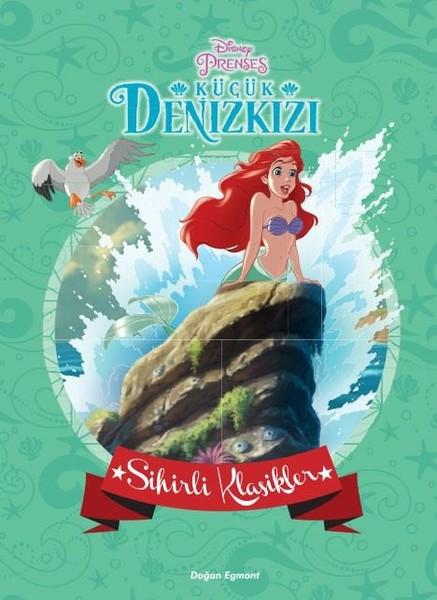 Küçük Deniz Kızı-Sihirli Klasikler.pdf