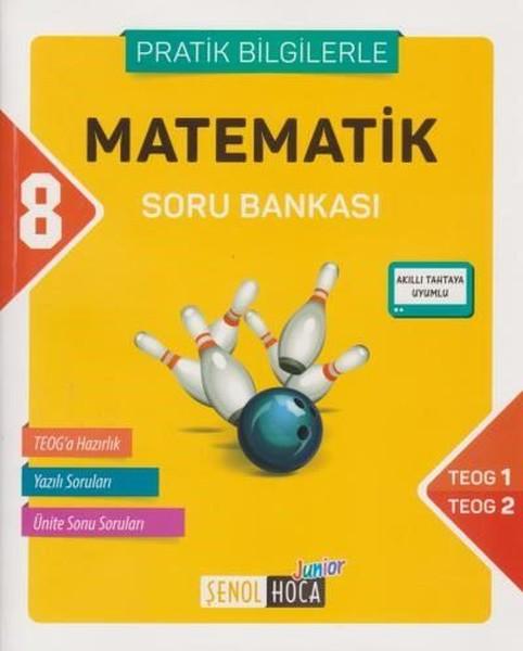 8.Sınıf TEOG Matematik Soru Bankası.pdf