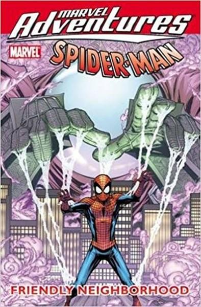 Marvel Adventures Spider-Man: Friendly Neighborhood.pdf