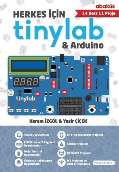 Herkes İçin Tinylab&Arduino.pdf
