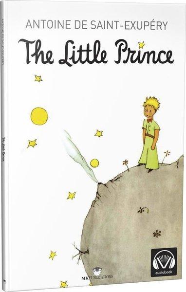 The Little Prince (Tam Metin) - İngilizce Hikaye.pdf