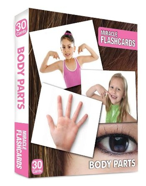 Miracle Flashcards-Body Parts.pdf