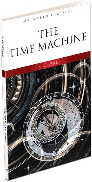The Time Machine - İngilizce Roman.pdf