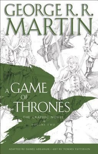 A Game of Thrones (Graphical Novel 2).pdf