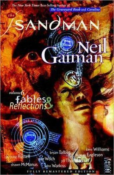 The Sandman 6: Fables and Reflections.pdf