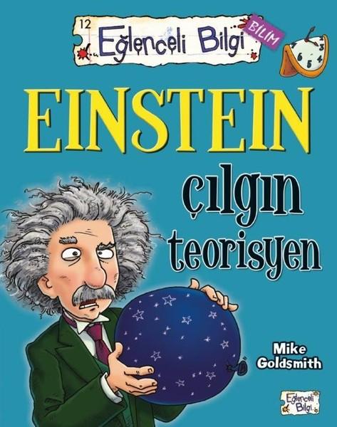 Einstein Çılgın Teorisyen.pdf