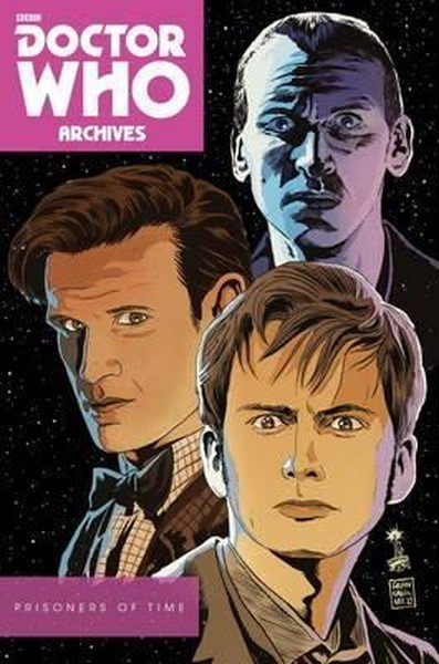 Doctor Who Archives: Prisoners of Time Omnibus.pdf