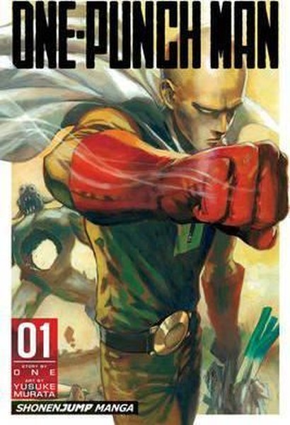 One Punch Man 1.pdf