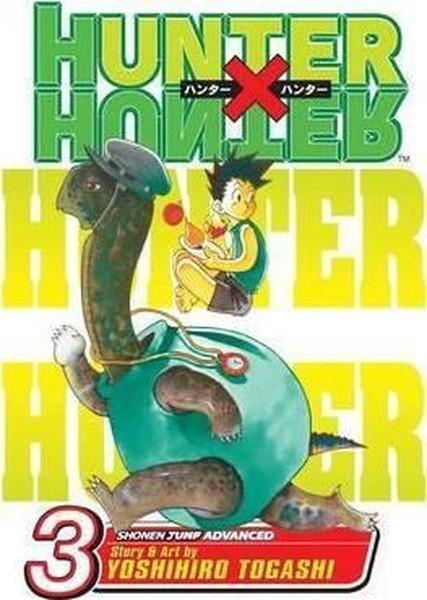 Hunter x Hunter, Vol. 3.pdf