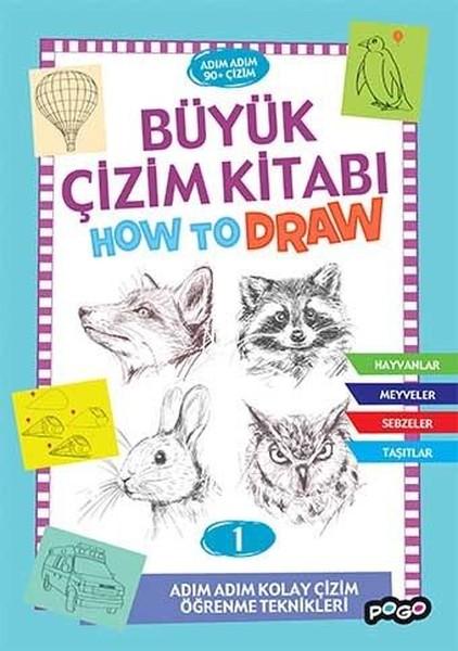 Büyük Çizim Kitabı 1.pdf