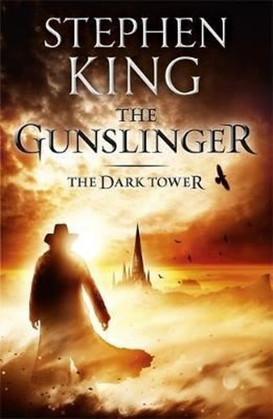 Dark Tower I The Gunslinger Online Pdf