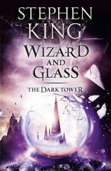 The Dark Tower IV: Wizard and Glass.pdf