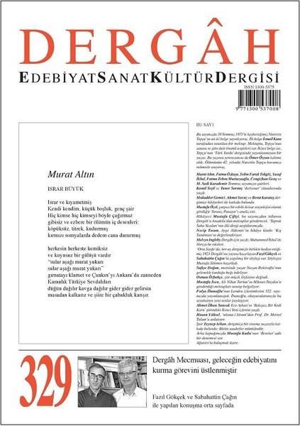 Dergah Edebiyat Sanat Sayı 329.pdf
