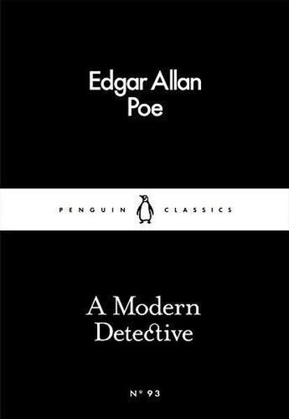 A Modern Detective.pdf